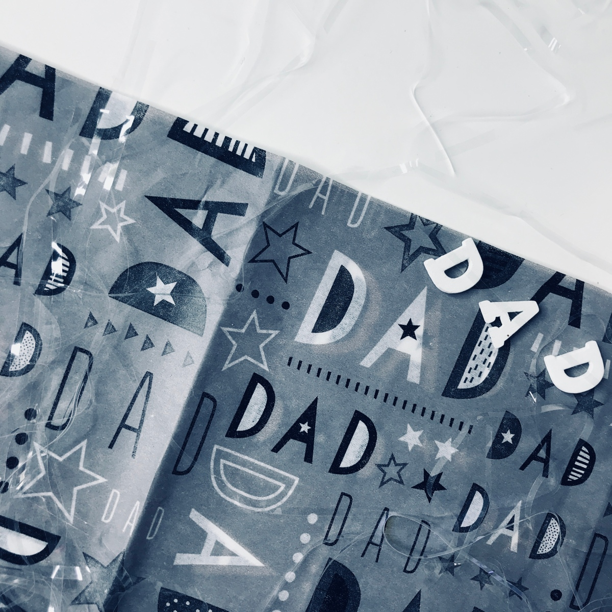 Personalise your Father's Day presents